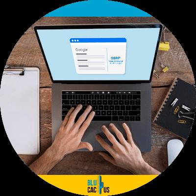 BluCactus Venezuela -Checklist de SEO Off Page 2021 - pieza de tecnología importante