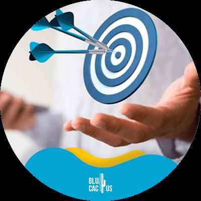 BluCactus - marketing digital para empresas - target