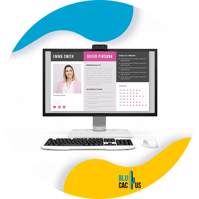 BluCactus - marketing digital para empresas - cv