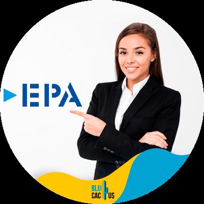 BluCactus - EPA