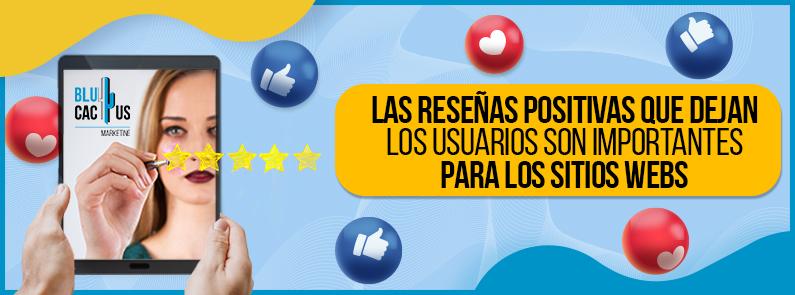 Blucactus Venezuela - reseñas positivas que dejan los usuarios- Portada