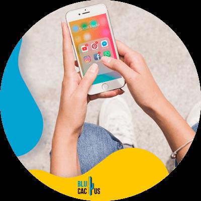 BluCactus - celular
