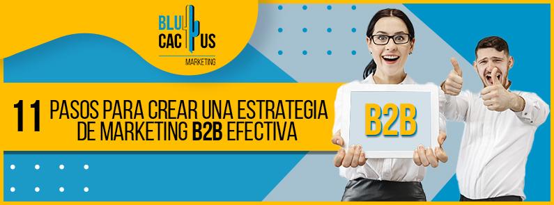 Blucactus Venezuela - B2B efectiva - portada