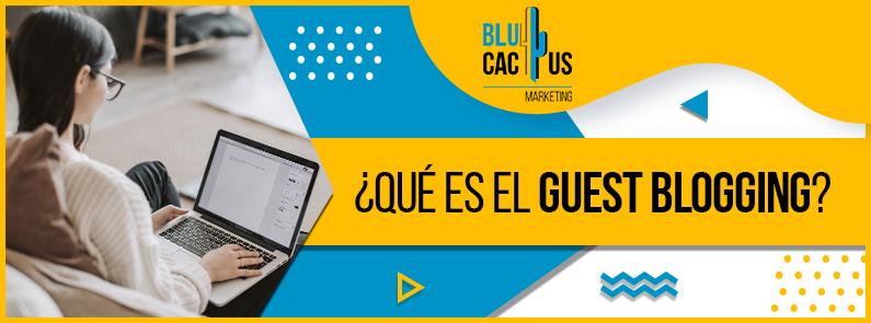 BluCactus Venezuela - Guest Blogging - Portada
