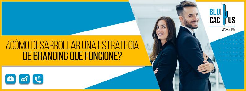 BluCactus Venezuela - branding - Portada