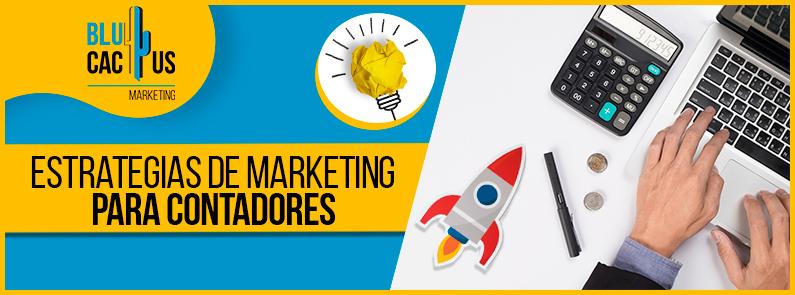 Blucactus VE - estrategias de marketing - Portada