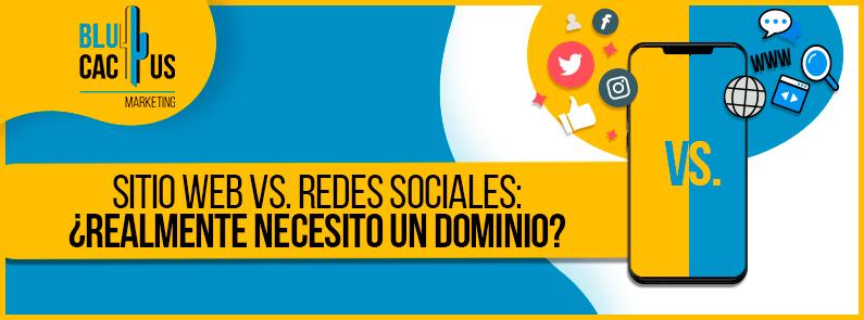 Blucactus VE - redes sociales - Portada