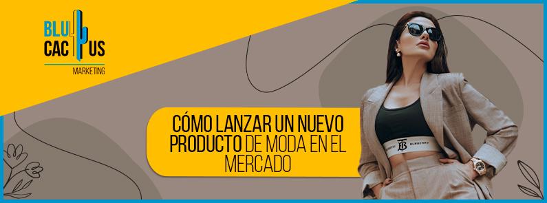Blucactus VE - producto de moda - Portada